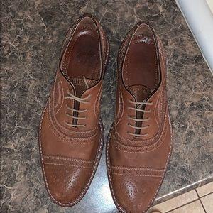 Men's Johnston & Murphy Dress Shoes